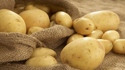 Potatoes Food Wallpaper 63188