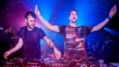 The Chainsmokers Widescreen Wallpaper 62738