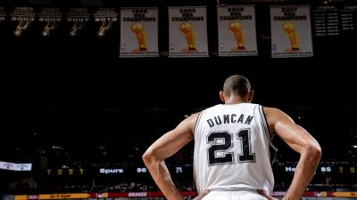 Tim Duncan Wallpaper 63691