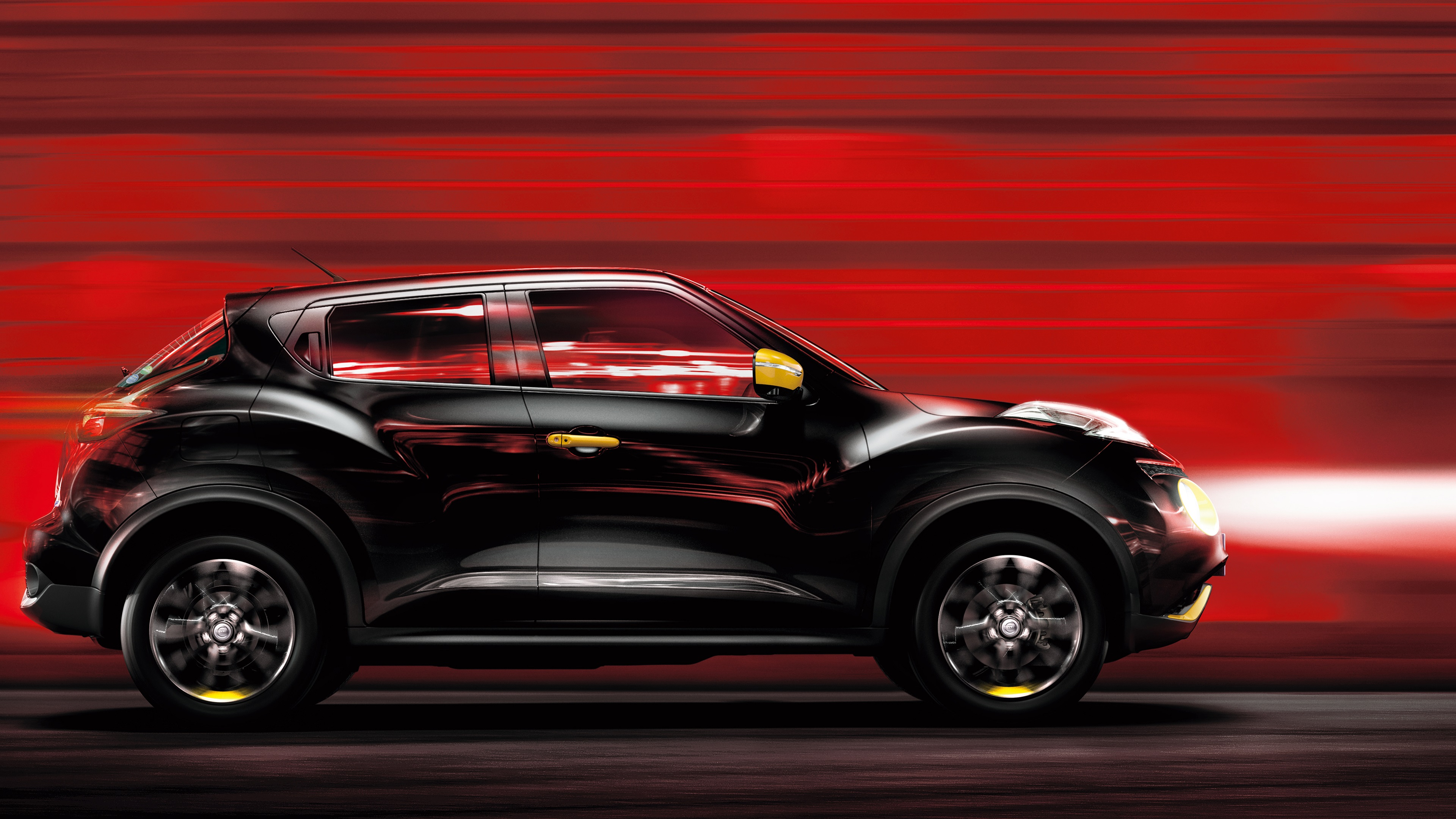 4k nissan juke wallpaper 65897