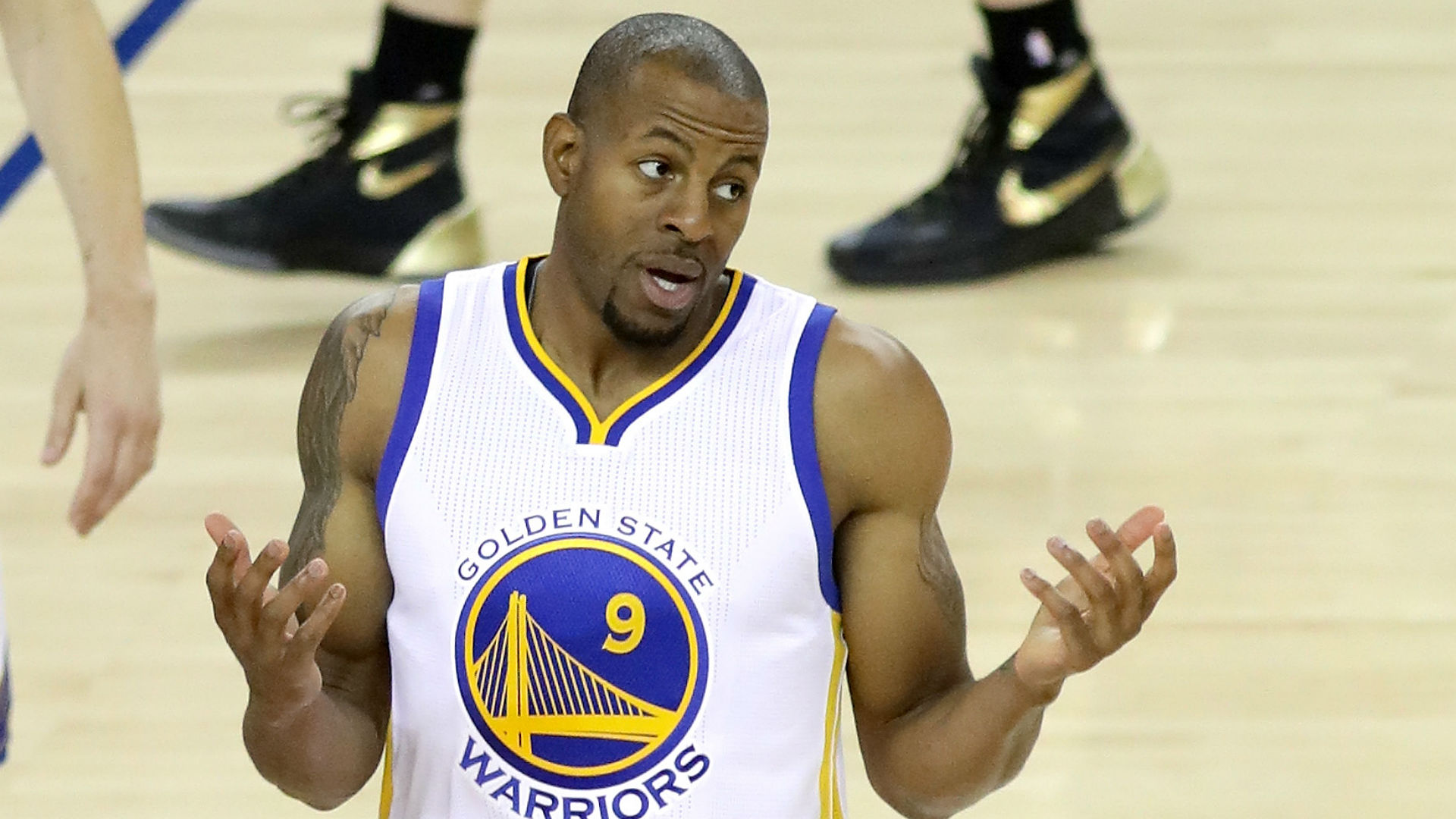 Download Andre Iguodala Wallpaper 63868 1920x1080 Px High Resolution
