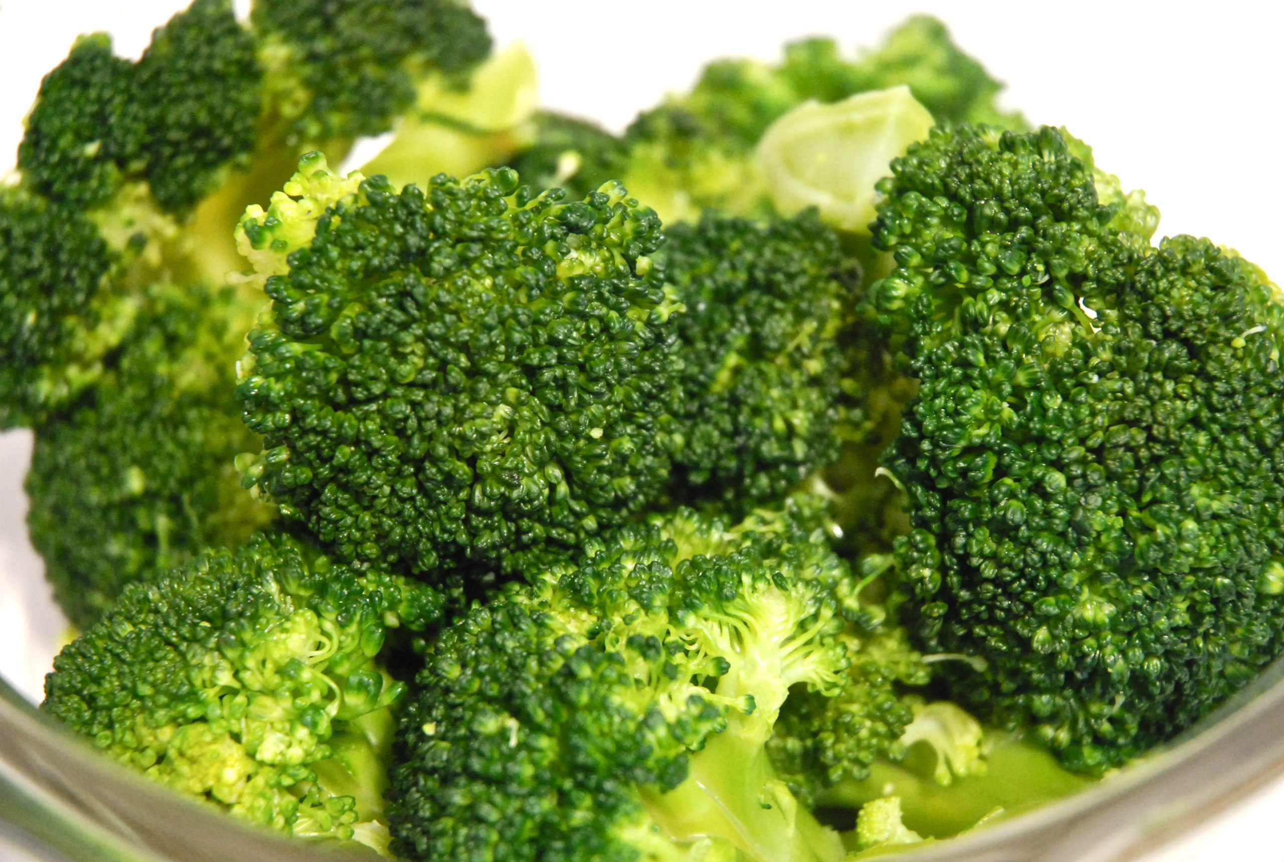 broccoli food wide wallpaper 62711