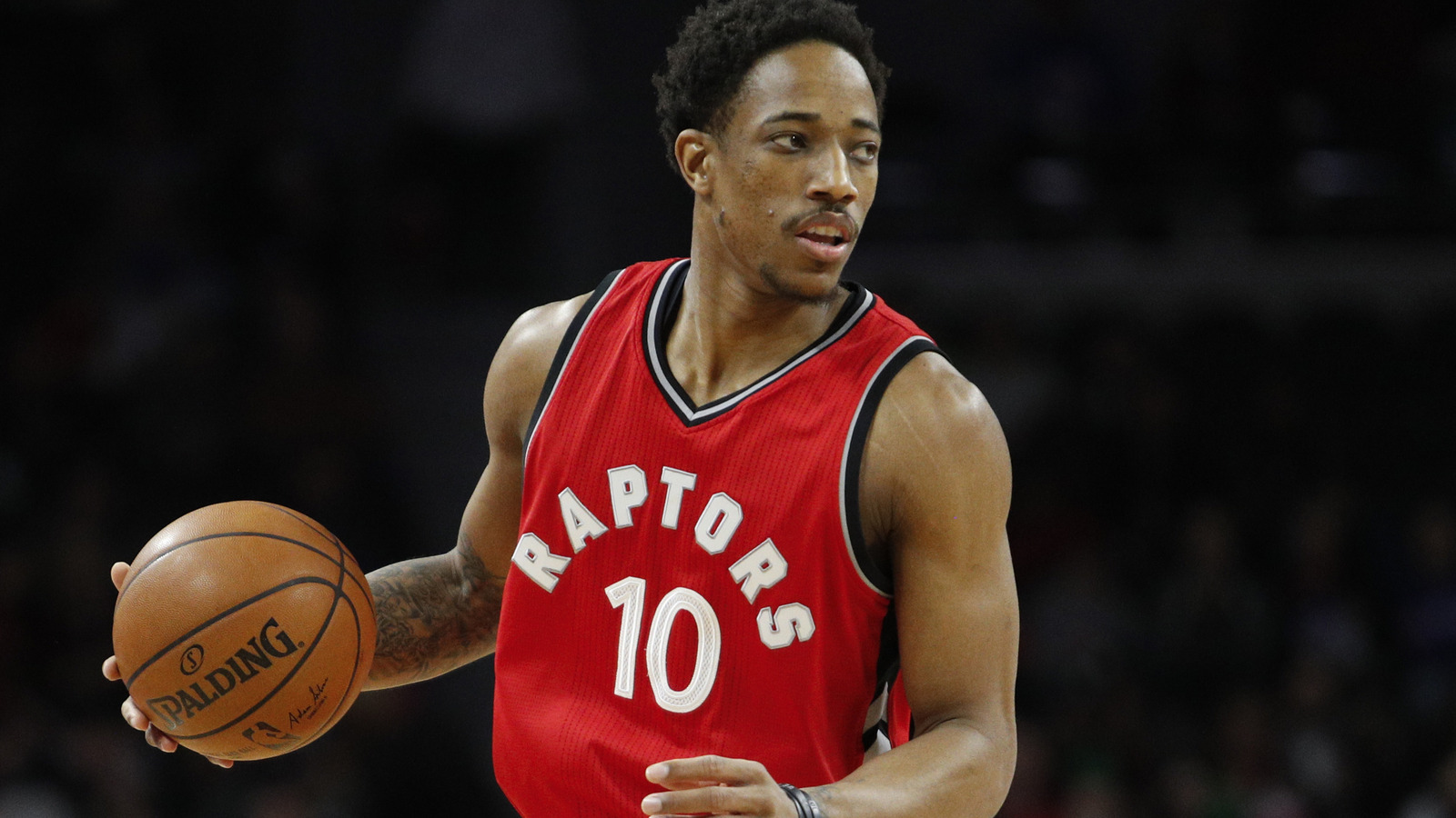 demar derozan athlete wallpaper 63862