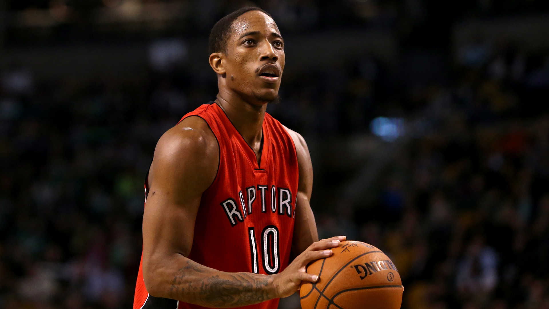 demar derozan hd wallpaper 63861
