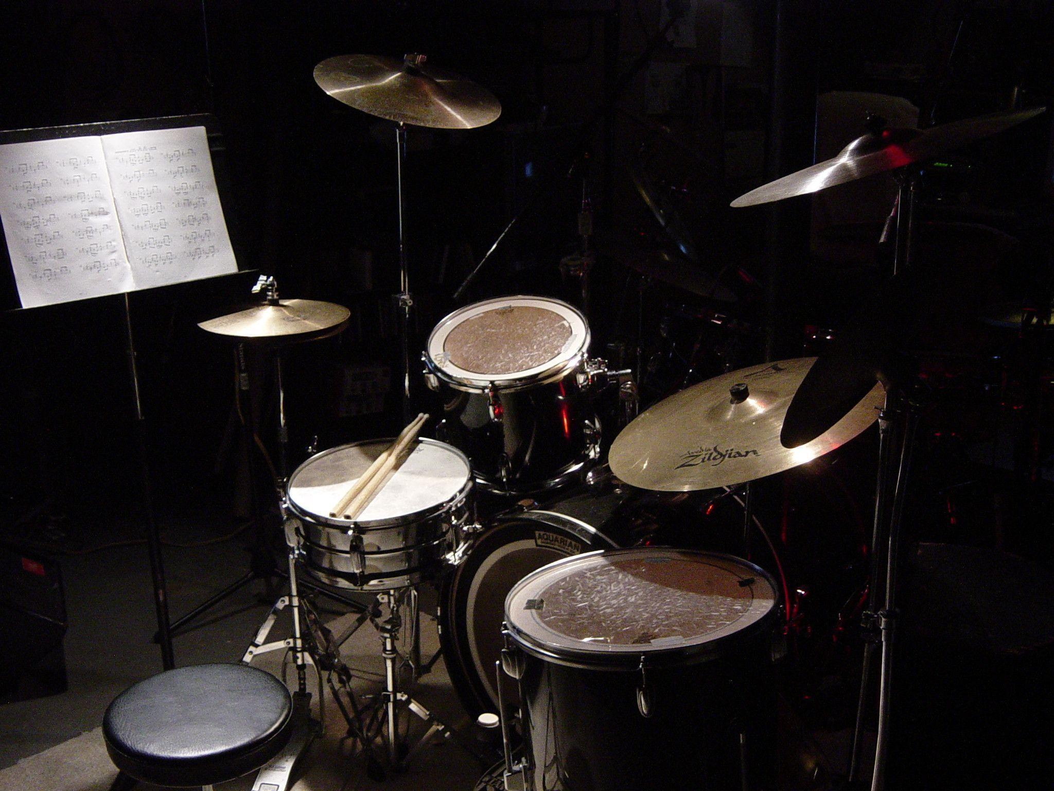 drum set wallpaper photos 63231