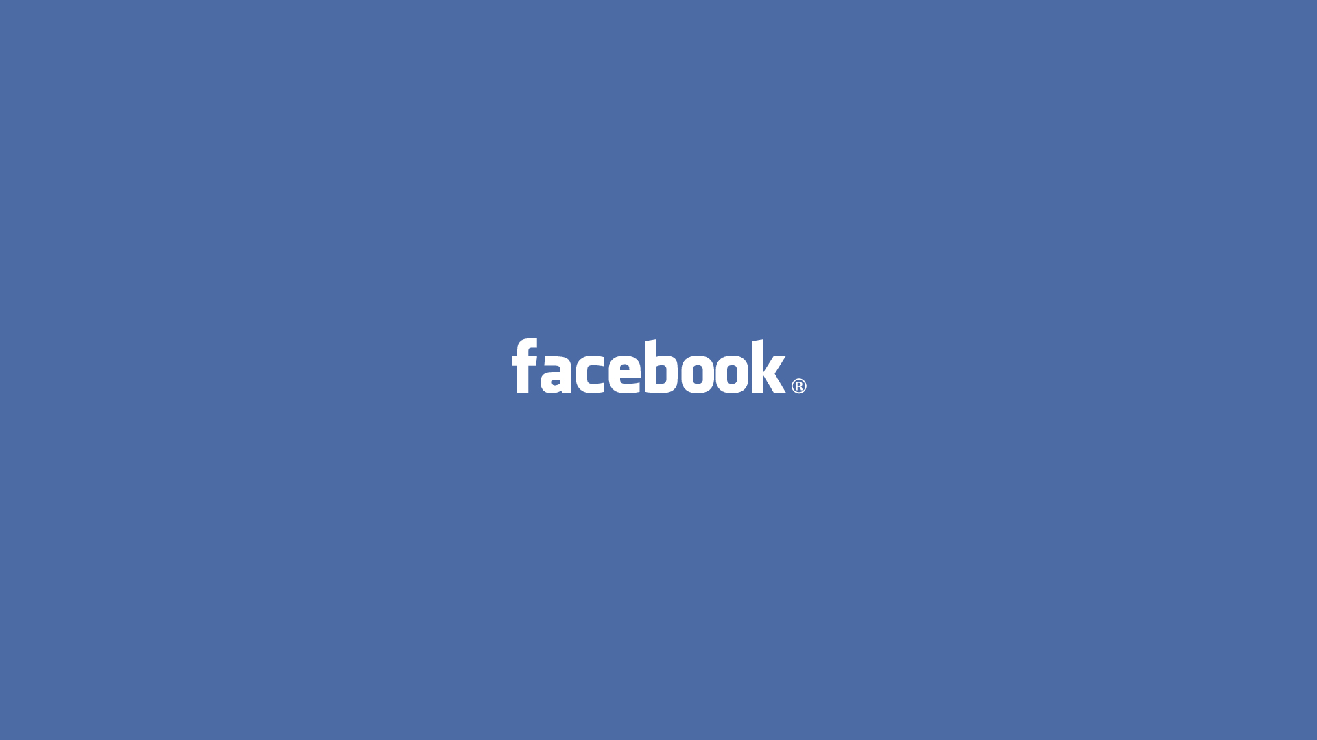 facebook logo desktop wallpaper 62723
