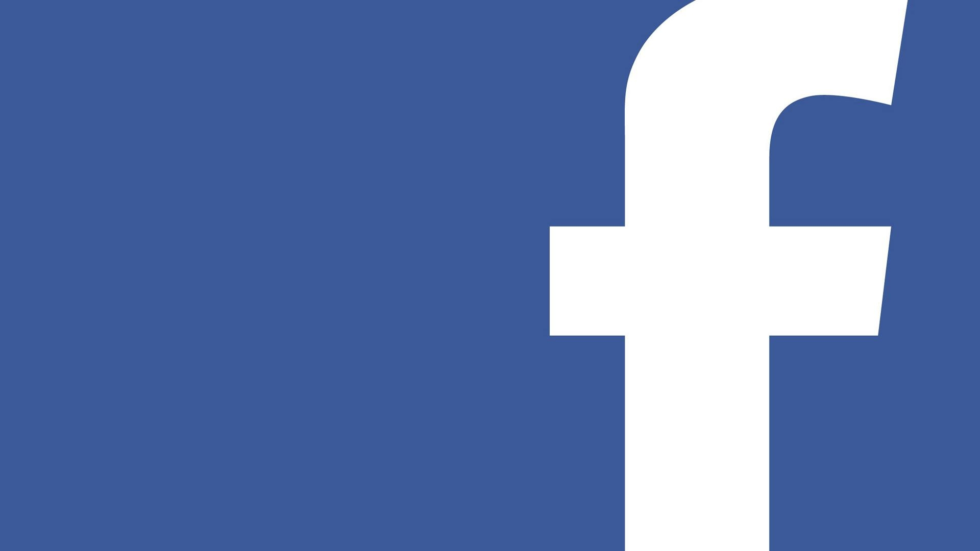 download facebook logo hd wallpaper 62728 1920x1080 px high rh hdwallsource com high quality facebook logo high resolution facebook logo eps