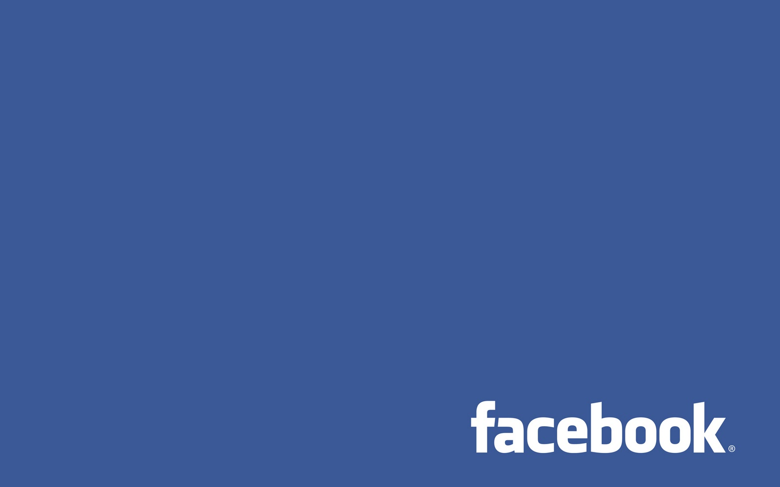 facebook logo wallpaper 62722