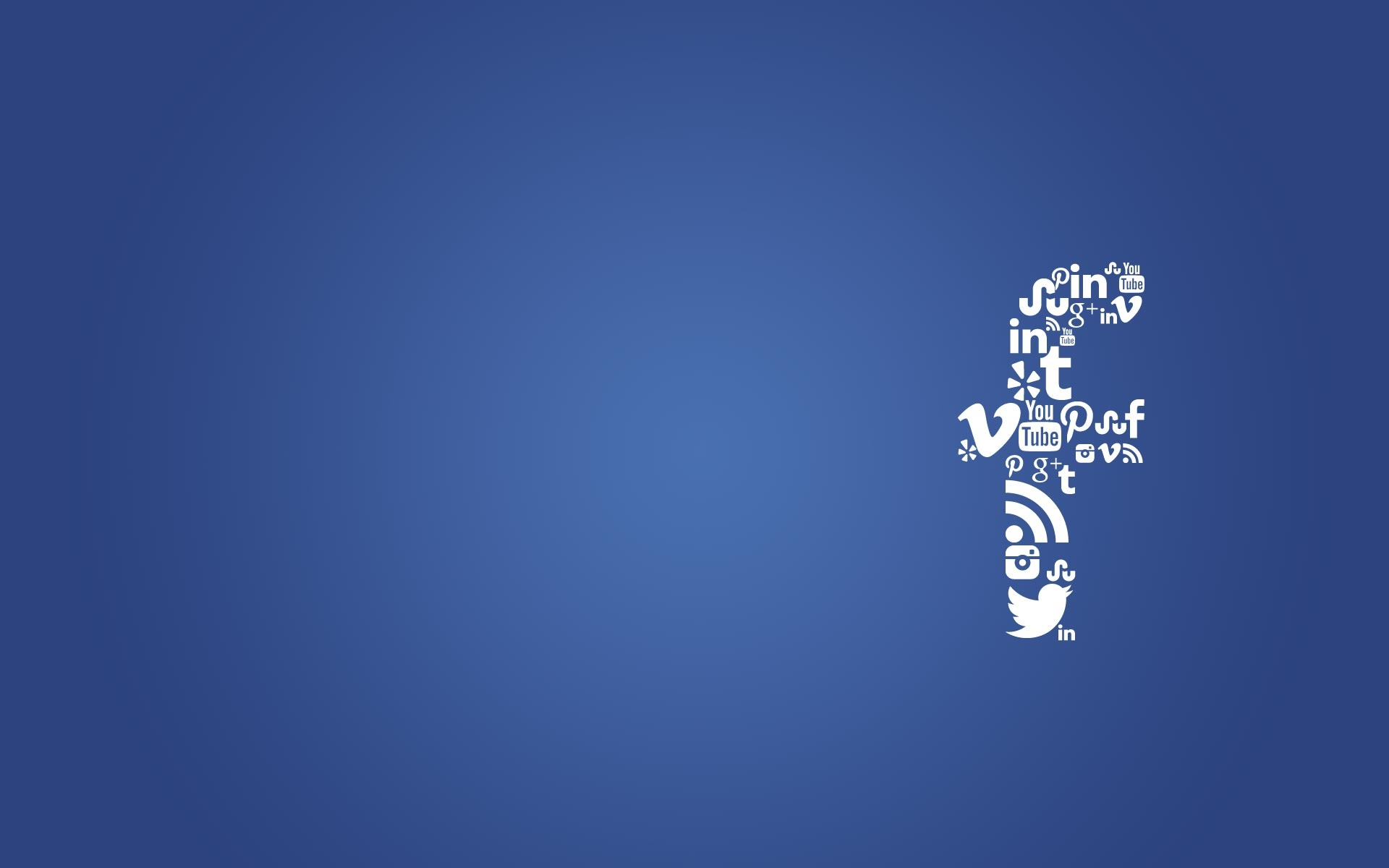 facebook social media wallpaper 62720