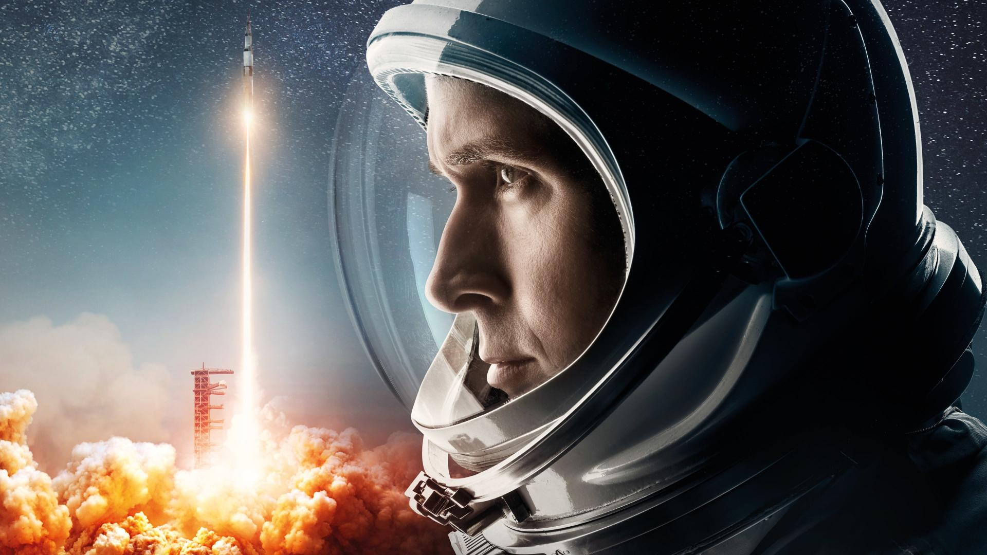first man movie hd wallpaper 66132