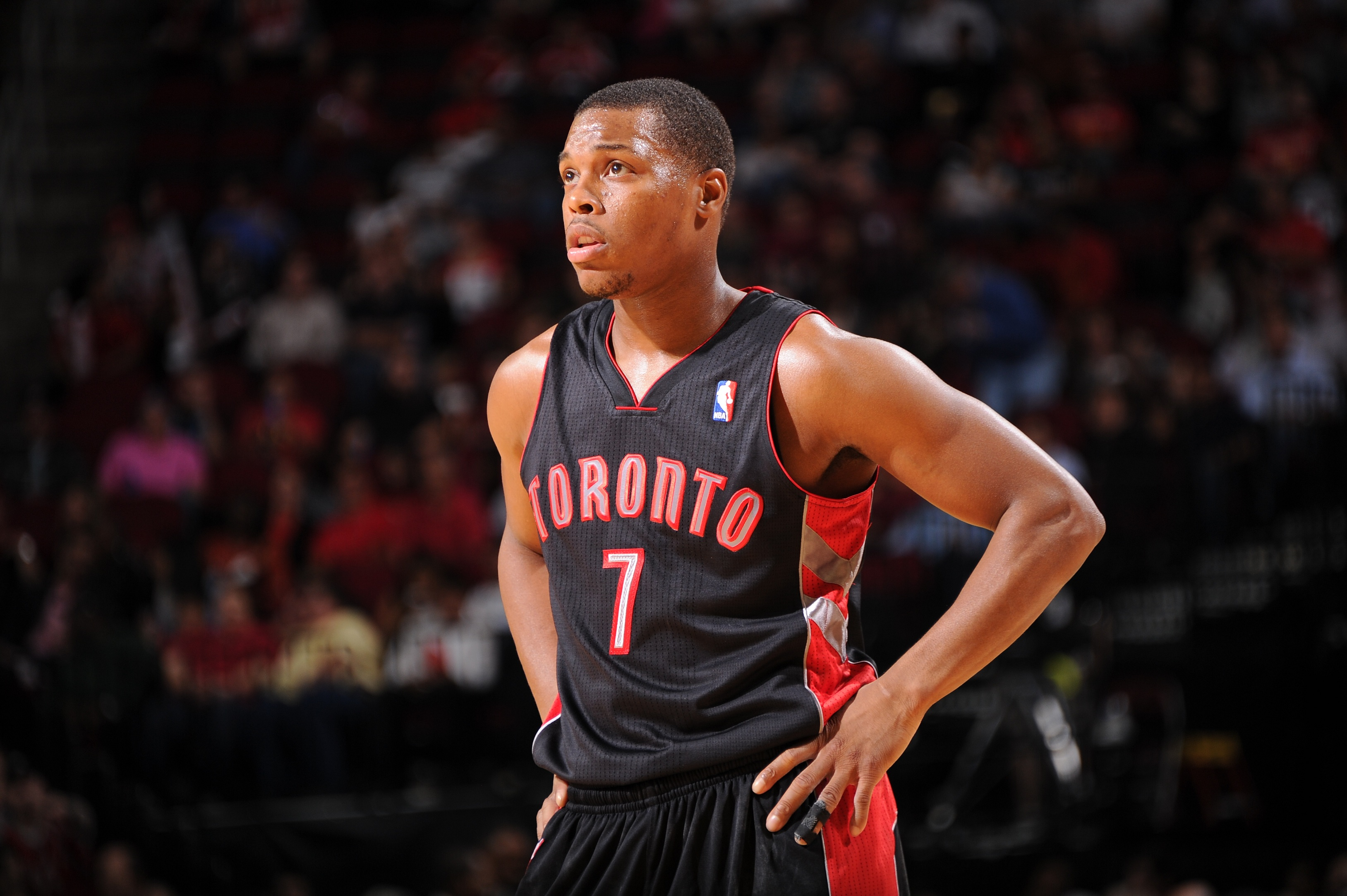 kyle lowry widescreen hd wallpaper 63847