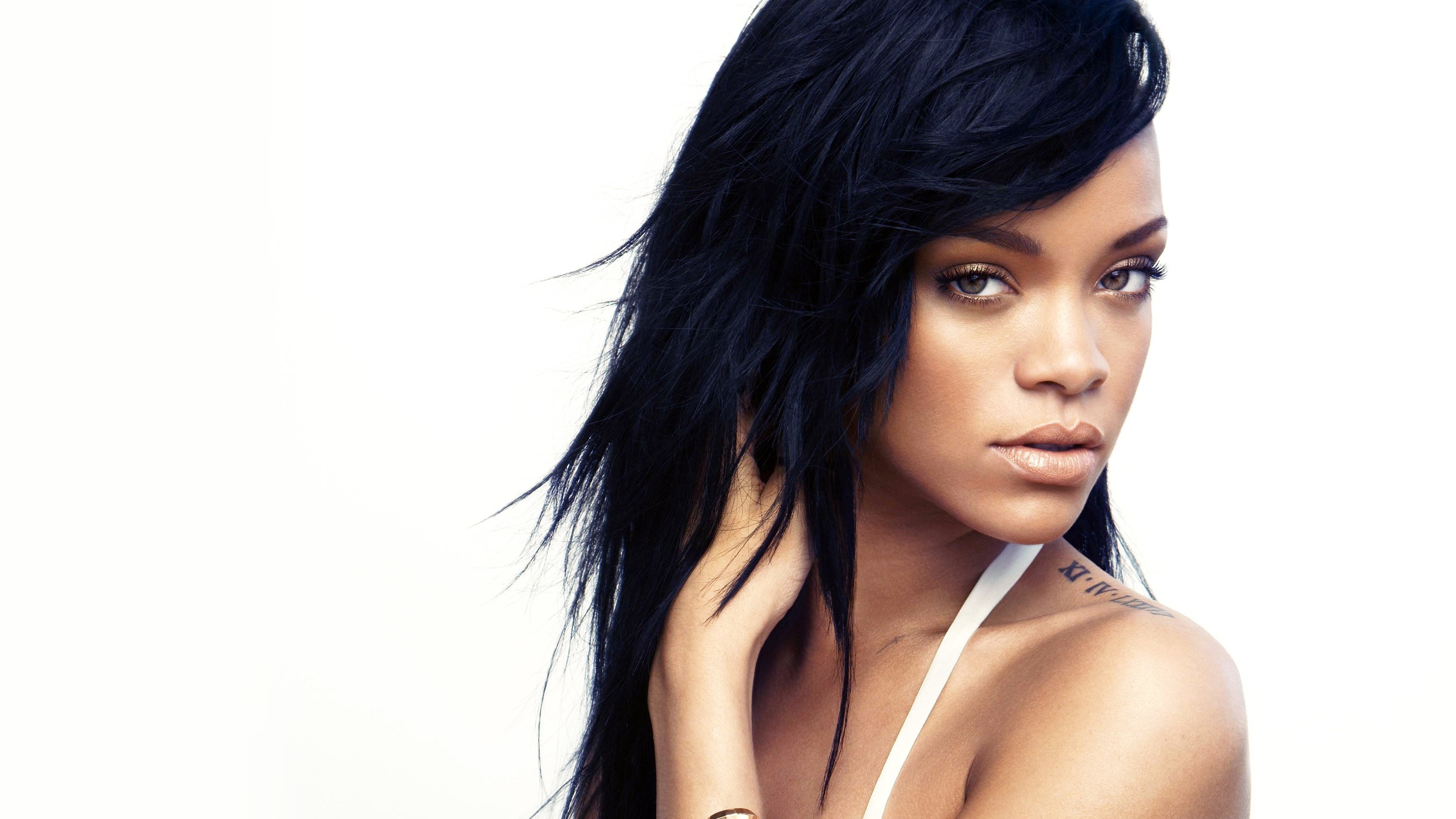 rihanna celebrity widescreen wallpaper 63359