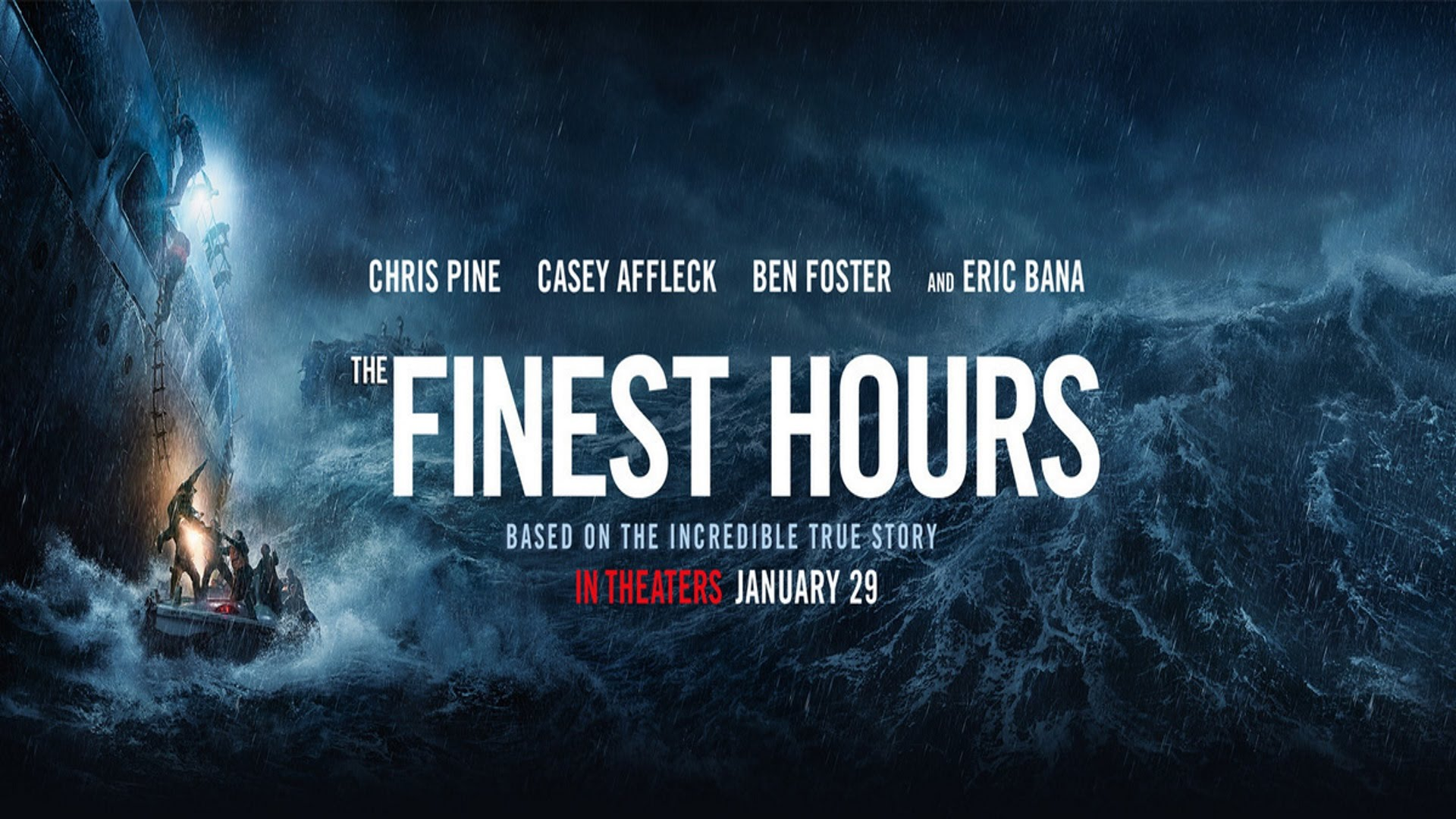 the finest hours movie wallpaper 62647