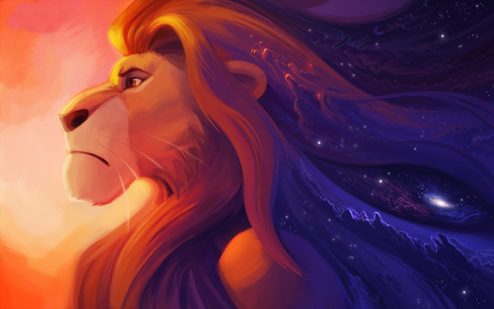 the lion king wallpaper 64208