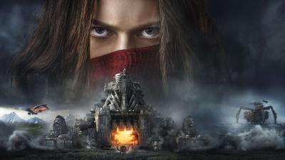 4K Mortal Engines Movie Wallpaper 66138