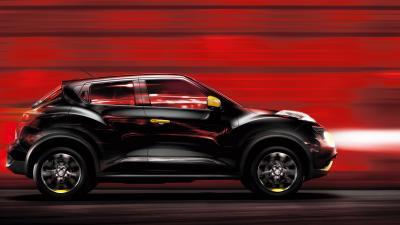 4K Nissan Juke Wallpaper 65897
