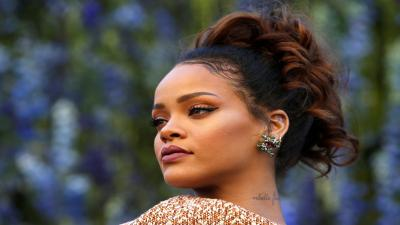 4K Rihanna Wallpaper 65525