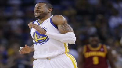 Andre Iguodala Smile HD Pictures Wallpaper 63869