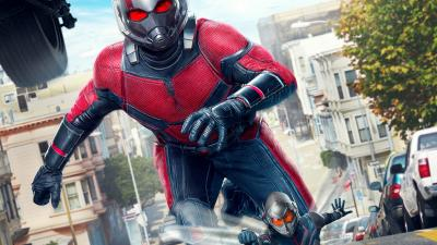 Ant Man and the Wasp Movie HD Wallpaper 65440