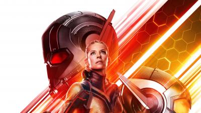 Ant Man and the Wasp Movie Wide Wallpaper 65436