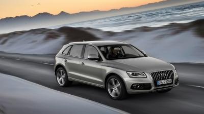 Audi Q5 Wide Wallpaper 65997
