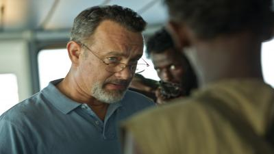 Captain Phillips Widescreen HD Wallpaper 62643