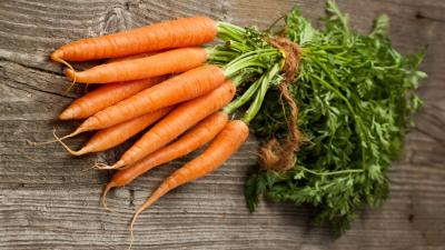 Carrot Computer HD Wallpaper 62716