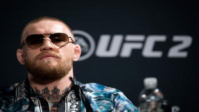 Conor McGregor Glasses HD Wallpaper 65449