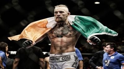 Conor McGregor UFC Irish Wallpaper 65452