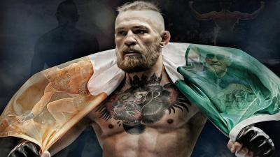 Conor McGregor Wallpaper 65453