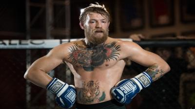Conor McGregor Widescreen HD Wallpaper 65450