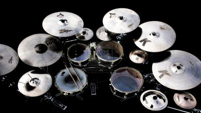 Drum Set Computer Wallpaper 63229