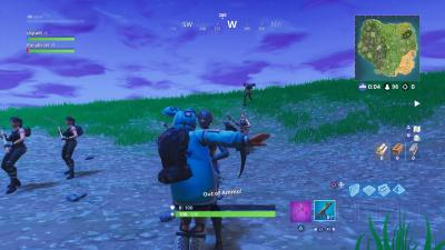 Fortnite Dab Dance Wallpaper 65831