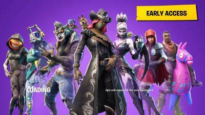 Fortnite Season 6 Loading Screen Wallpaper 65389
