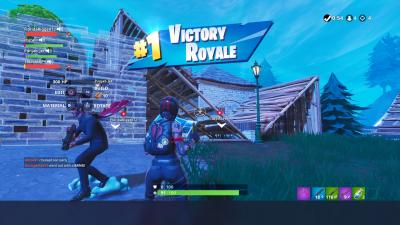 Fortnite Victory Royale HD Wallpaper 65396