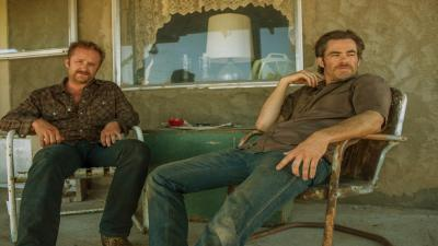 Hell or High Water Widescreen Wallpaper 62650