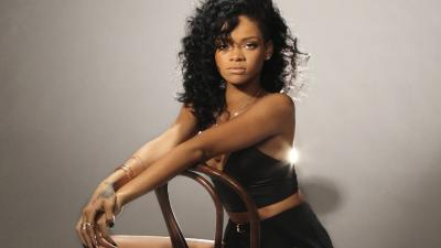 Hot Rihanna Wallpaper 65528