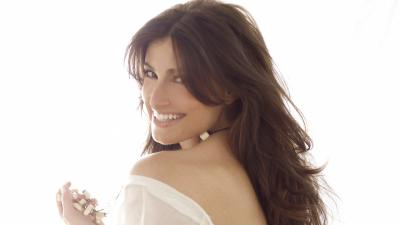 Idina Menzel Smile Wallpaper 65612