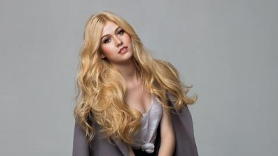 Katherine McNamara Widescreen Background Wallpaper 65411