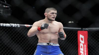 Khabib Nurmagomedov Photos HD Wallpaper 65434