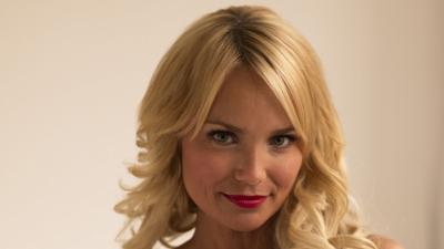 Kristin Chenoweth Actress Wallpaper 65620
