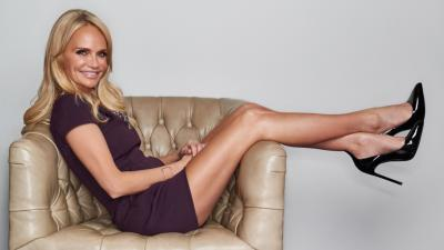 Kristin Chenoweth Celebrity Wallpaper 65621