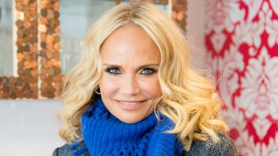 Kristin Chenoweth Makeup HD Wallpaper 65623