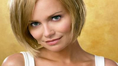 Kristin Chenoweth Short Hair Wallpaper 65618