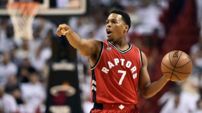 Kyle Lowry Raptors HD Wallpaper 63850