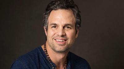 Mark Ruffalo Smile Wallpaper 65934