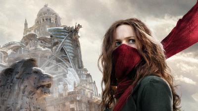 Mortal Engines Movie Background Wallpaper 66137