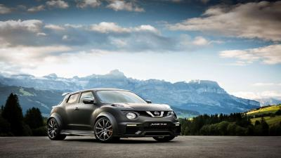 Nissan Juke Background HD Wallpaper 65889