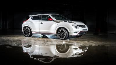 Nissan Juke HD Wallpaper 65901