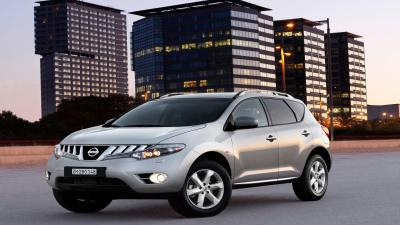 Nissan Murano Photos Wallpaper 65916